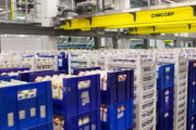 Cimcorp To Provide Automated Order Picking System For Synlait's New Liquid Milk Production Facility.