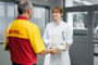 DHL Launches Medical Express Service Between Brazil and U.S.