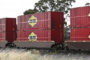 Linfox Open For Business In Far North Queensland As First Train Departs Brisbane.