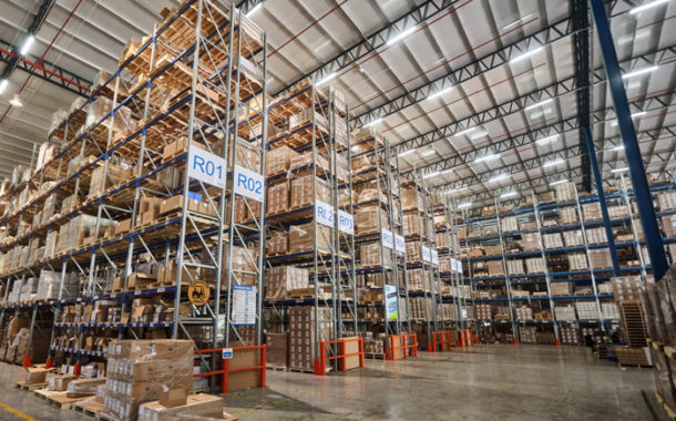 Arvato SCM Solutions Expands Logistics And Warehouse Capacity In Hong Kong.