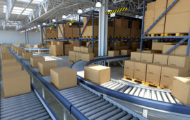AO.com Enhances Its Supply Chain Capabilities Working With BluJay's DropShip.