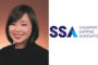 New Council Takes The Helm At Singapore Shipping Association.