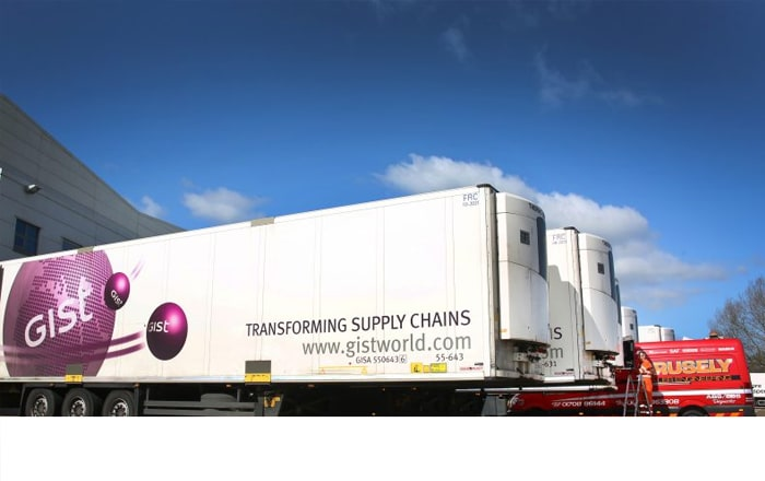 Schmitz Cargobull's Trailer Telematics Fit The Bill For Gist.
