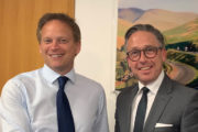 RHA Boss Welcomes New Transport Secretary As A Man We Can Do Business With…