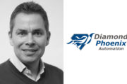 New Sales Director For Diamond Phoenix Automation.