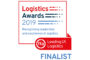 DSV Shortlisted In FTA Logistics Award.