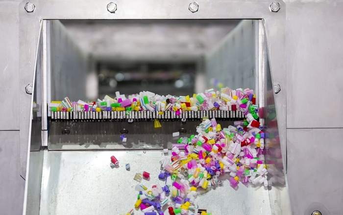 Goplasticpallets.com Recycles 124 Tonnes Of Plastic In 6 Months.