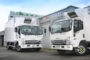 VMS Invests Over £2m In Fleet Of New Isuzu Refrigerated Rental Trucks.