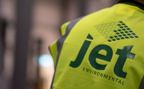 Jet Environmental Systems Is Pushing The Technology Boundary.