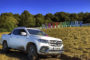 Mighty Mercedes-Benz X-Class Takes Centre Stage For Co-op At UK Festivals.