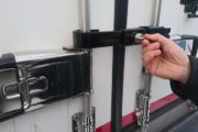 TrailerLock Keeps It Safe For Tarrant International.