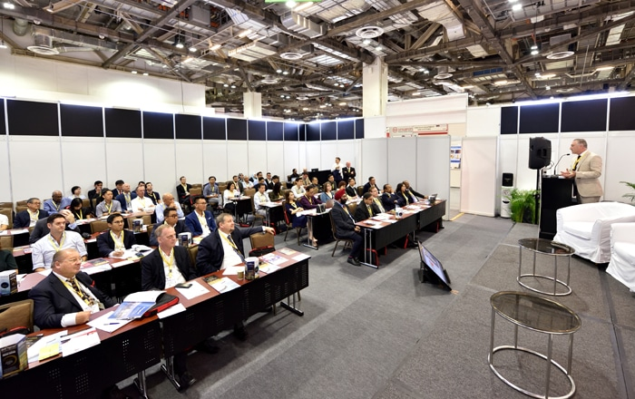 Industry Leaders From Around The World To Speak At Tank Storage Asia 2019.