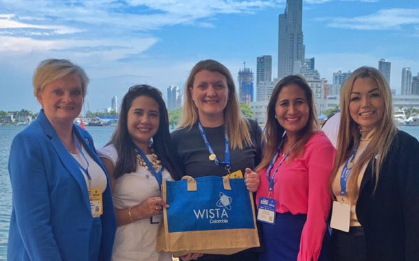 WISTA International Continues Expansion In South America, Welcoming WISTA Colombia As The 47th National WISTA Association.