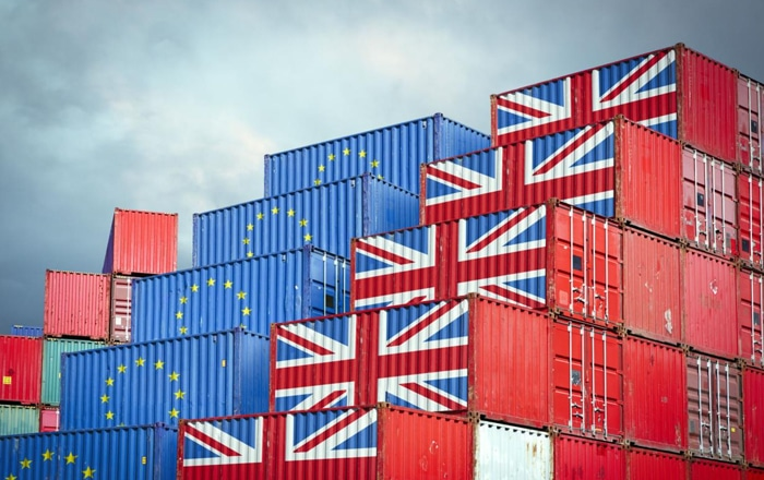 What Happens To EU Shipments On November 1st If There IS A Brexit Agreement.