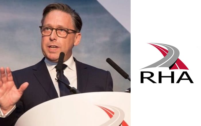 Get Business Ready For Brexit, RHA Urges Government.