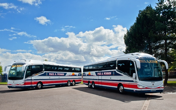 TruTac Makes Compliance 'Crystal-Clear' For Leading Coach Operator.