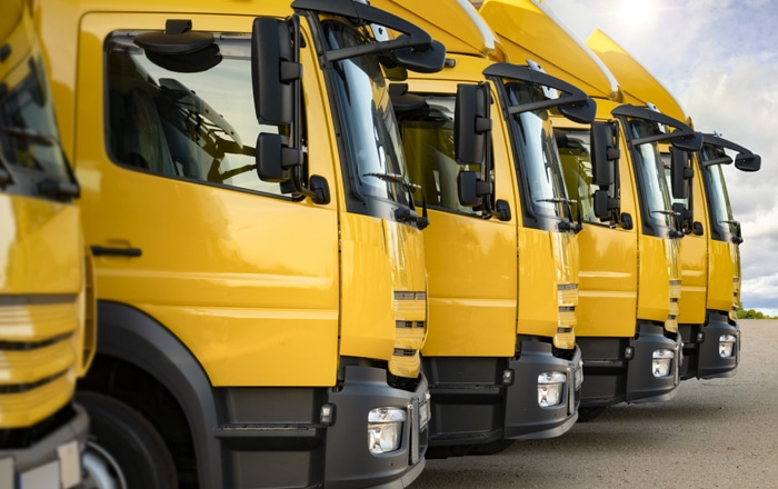 Brexit Truck Duty U-turn May Still Lead To Delivery Price Increases And Stall Greener Engines' Introduction, Warns ParcelHero.