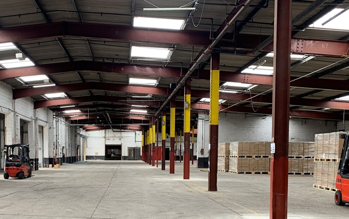 GMA Invests In Microlistics' Warehouse Management System.