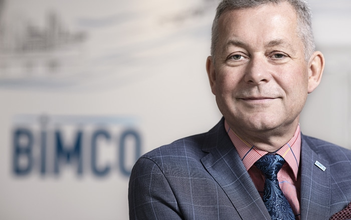 BIMCO Agrees That Climate Ambitions Will Not Be Achieved By Europe Acting Alone.