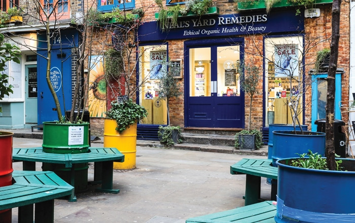 Wincanton Extends Neal's Yard Remedies Partnership For UK And Global Online Customer Base.