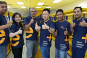 U-Freight Takes e+Solutions To Malaysia.